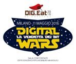 DIG.Eat ANORC 2016 – Digital Wars: la vendetta dei bit