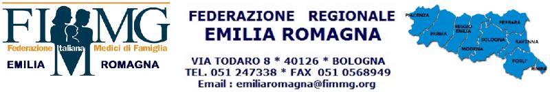 Risultati immagini per fimmg emilia-romagna